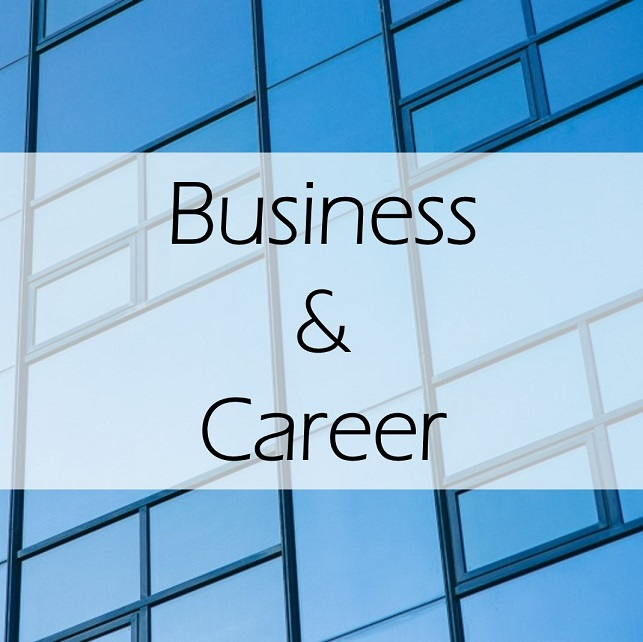 business and career