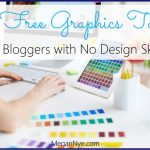 4 Free Graphics Tools for Bloggers with No Design Skills