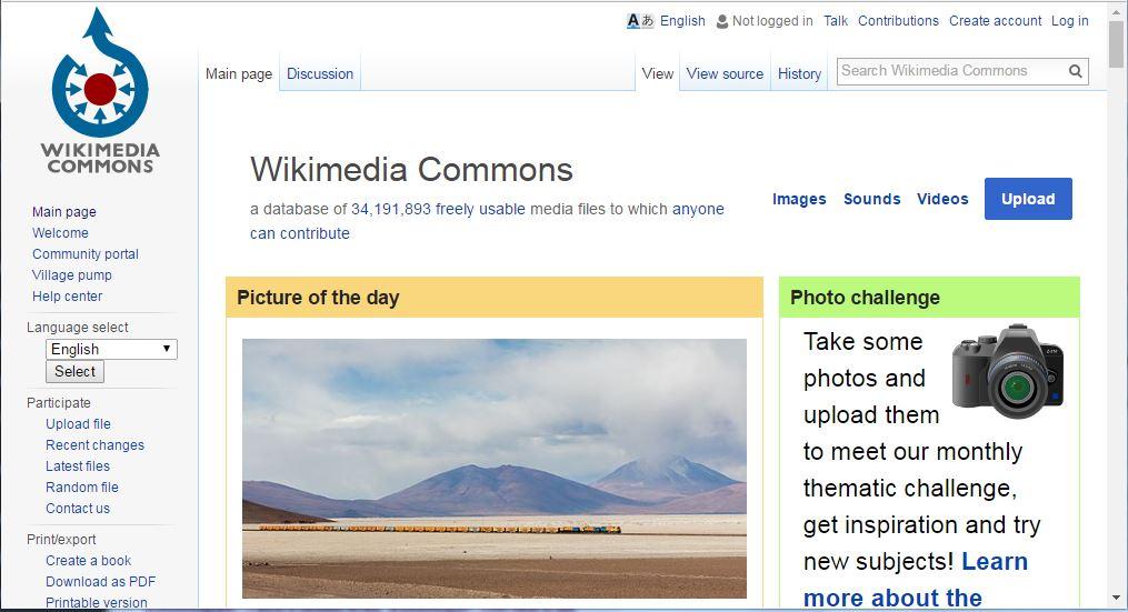 photos-wikimedia